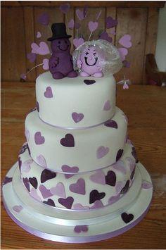 desing+cake | Cute Wedding Cake Design Ideas 1 Cute Wedding Cakes Decoration Ideas