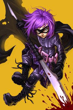 Awesome Character Designs by Quirkilicious - Daily Inspiration