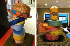 Leighs Retail Details store display blog leighs visual merchandising ideas
