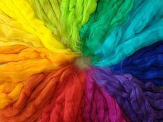 Love Rainbow, Taste The Rainbow, Over The Rainbow, Rainbow Colors, Vibrant Colors, Rainbow Stuff, World Of Color, Color Of Life, Composition Photo