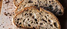 Pan de semillas. Bake the Street