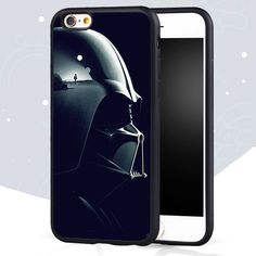 Star Wars Darth Vader Printed Mobile Phone Case (50% off & Free Shipping!)