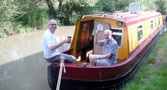 Adventure Holidays and Sailing Trips for people living with Dementia |Dementia Adventure