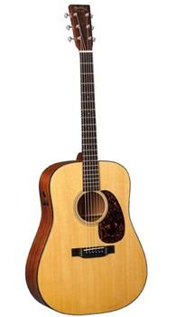 Guaranteed lowest price on MARTIN, C.F. Model D18ERETRO - Buy the Martin D-18E Retro Acoustic Guitar w/ Case at interstatemusic.com - shop 6 String Acoustic Guitars and Guitar, Bass
