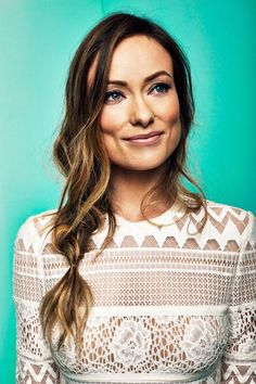 Go behind the scenes with Matthew McConaughey, Olivia Wilde, Morgan Freeman, and more at Olivia Wilde, Matthew Mcconaughey, Pure Beauty, Messy Hairstyles, Celebrity Photos, Most Beautiful, Beautiful People, Beautiful Women, How To Look Better
