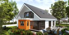 Prefab House - Massa Haus - Classic