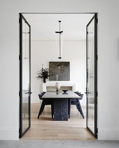 It was such a surprise and thrill to be awarded runner up in the @houseandgarden Top 50 Rooms for our Toorak2 dining room. Thank you to all the judges and congratulations to all entrants and winners! #robsonrak