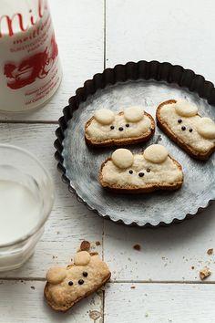 cookie rusk bears