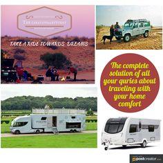 New Caravans For Sale by kristinsommer2.deviantart.com on @DeviantArt