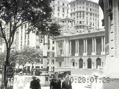 Rio de Janeiro - The Magnificent (1932) - YouTube