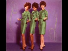The Supremes - Who's Loving You