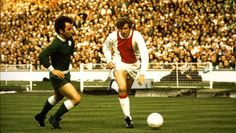 "Petrus (""Piet"") Johannes Keizer (born 14 June 1943 in Amsterdam) is a retired Dutch professional football player. Keizer was a part of the Total Football Ajax Amsterdam team of the 1960s and 1970s, particularly notable during the managerial tenures of Rinus Michels and Stefan Kovacs (1965-1973). he is widely considered as one of the greatest players in the history of the Netherlands. Dutch writer Nico Scheepmaker said Keizer was ""Cruyff is the best, but Keizer is the better one""."