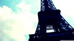 Wallpaper of Bonjour! Paris for fans of Paris.