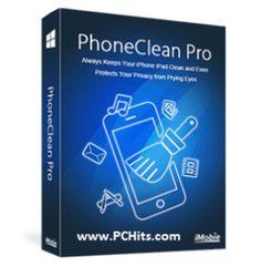 PhoneClean Pro 5.0.1 Crack Full FREE Download
