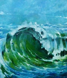 Wave for sale www.ebay.com/itm/252221302868   Canvas stretched on a frame  Size: 28 x 24 in. (70x60 cm.). Materials: Oil, canvas  #artforsale #oilpainting #originalart #paintingsforsale #oiloncanvas #oilpaintingsforsale #originalartforsale #oilpaintingforsale #handmadepainting #originaloilpainting #stretchedcanvas #painting #canvas #original