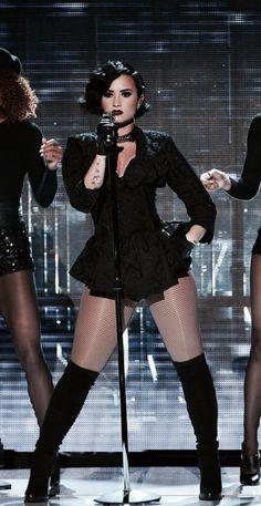 Forever Demi : Photo