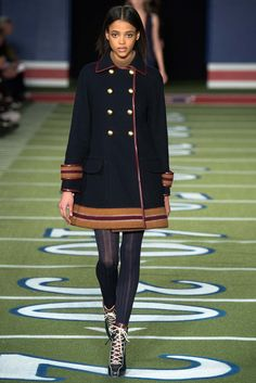 Tommy Hilfiger Fall 2015 Ready-to-Wear - Collection - Gallery - Style.com