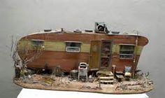 Tim-Prythero-last-trailer - Caption: Tim Prythero's dioramas of ...