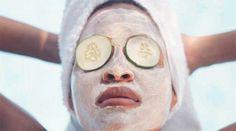 Tips de belleza caseros para el rostro