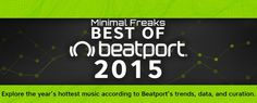 Best of Beatport 2015 Staff Picks Tracks 100 Chart, Electronic Music, Minimalism, Track, Learning, Top, Runway, Studying, Truck