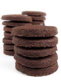Tea Cookies, Biscuit Cookies, Sugar Cookies Recipe, Sandwich Cookies, Yummy Cookies, Cookie Recipes, Dessert Recipes, Cookie Cups, Holiday Cookies