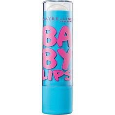 Maybelline Baby Lips Moisturizing Lip Balm Quenched SPF 20 -- Check out this great product.