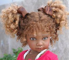 Divina...angela sutter, swiss doll artist