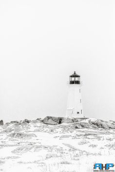 https://flic.kr/p/F1trW9 | Peggys Cove Lighthouse Snow Storm 3   Peggys Cove Lighthouse in Snow  - Best viewed Large at http://www.flickr.com/photos/sizzler68/ - © Rodney Hickey Photography 2016