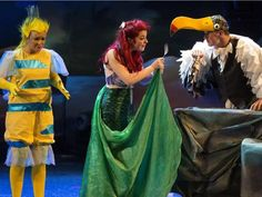 #Disney's #TheLittleMermaid ...... http://ticketfront.com/event/Disney's_The_Little_Mermaid-tickets