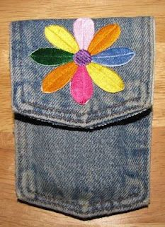 A cell phone case