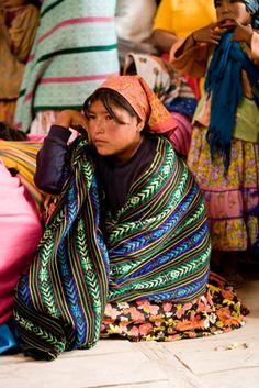 North America: Sierra Tarahumara, Mexico