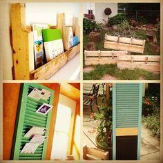 home decor DIY organization