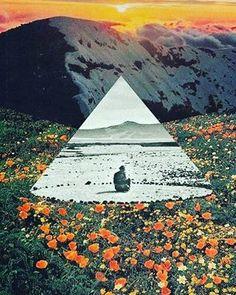 🌹 #trippy #trippylife #trippyart #trip #goodvibes #hippie #hippievibes #hippielife #chill #colorful #colors #flowers #pretty #sky #sun #cute #psychedelic #psychedelicart #mushrooms #shrooms #LSD #highlife #stoner #stonerbabe #groovybaby #art