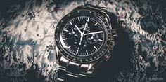 The Moon is the Limit? - Omega Speedmaster Preisentwicklung