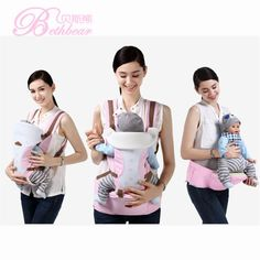 Mother & Kids Humorous Baby Carrier Cloak Mantle Cover Waterproof Newborn Trolley Covers Baby Kangaroo Sling Rainproof Cloak Windproof Suspender