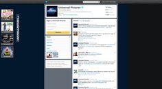 Mindshare impulsa las acciones  de Universal Pictures  en medios sociales.