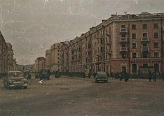 Мурманск 1958-59