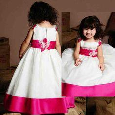 Cute Junior Bridesmaid Dresses
