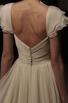 wedding dress #style