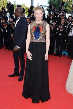 Slideshow: The Most Breathtaking Gowns In Cannes Film Festival History