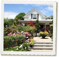 Garden Center, Nursery, Florist, Landscape Design/Build - Huntington, Long Island, NY 11743