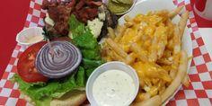 Por que no debes comer grasas luego de correr | Nutrición para Corredores