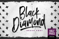 Black Diamond • 50%