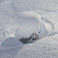 http://haben-sie-das-gewusst.blogspot.com/2012/09/kommunikation.html  snowed in, que nieve, eingeschneit...