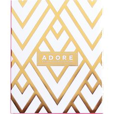 Adore is a beautiful hard-cover book filled with colourful interiors. Coffee Table Book Design, Coffee Table Books, Notebook Cover Design, Cute Notebooks, Creative Walls, Book Layout, Living Room Pictures, House And Home Magazine, Fashion Books