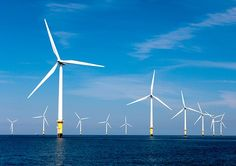 Long Island May Become Home to Nation's Largest Wind Farm