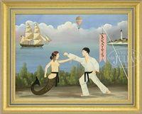 Karate-do von Ralph Eugene Cahoon Jr.