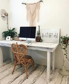 See This Instagram Photo By Sian 745 Likes Boho Office Bohemian Home Moroccan Wedding