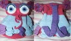 Abby inspired bag