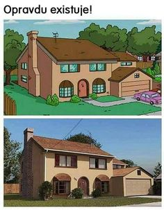 Looking for funny memes? Well, today we are going to show you the top 32 very funny memes that will make you laugh no matter what. The Simpsons, Simpsons Meme, Simpsons Quotes, Haha, My Dream Home, Sims House, Real Life, Funny Pictures, Funny Pics